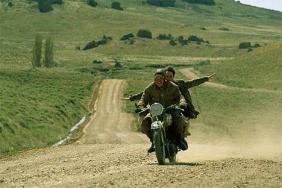 """Walter Salles, """"Diarios de motocicleta"""", 2004"""